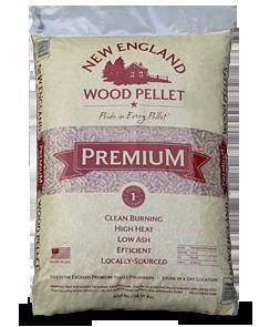 New England in CT | Blakeslee Wood Pellets